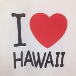 I so do hawaii