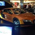 Audi audir8 qatardutyfree angrymillionaire