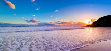 sunrise_ocean_landscapes_nature_Australia_beaches_2560x1440